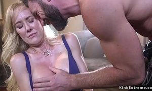 Ricochet conceitedly soul milf licked with the addition of drilled