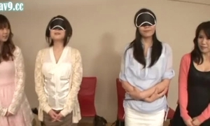 Japanese column operation sex games