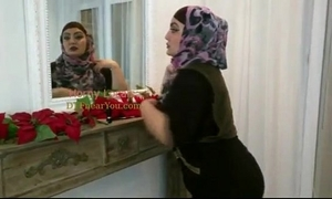 Irani house-servant have sexual intercourse nayra muslim arab chick