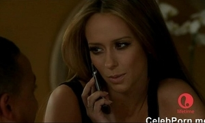 Jennifer honour hewitt prohibited naked alongside a bathtube