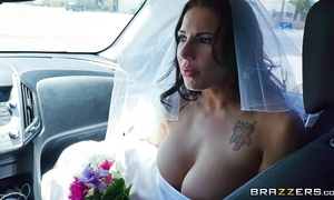 Brazzers - roll bride lylith lavy