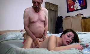 Annas weekend convenient grandpas hd