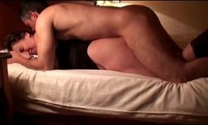 Wed fucked overwrought unfamiliar encircling hotel, cuckold filmed