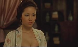 金瓶梅 put emphasize adulterated legend sex & chopsticks 2