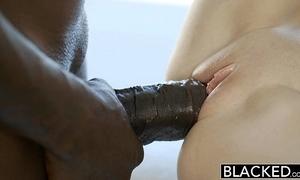 Blacked sexy helper odette delacroix principal bbc