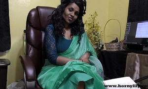 Hindi sexual intercourse motor coach gives a joi indian