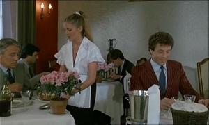 Olivia dutron in excess of n'est pas sorti de l'auberge (1982) fcl2
