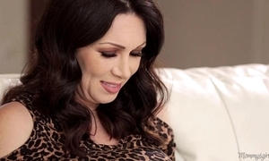 Mother-in-love rayveness coupled with gracie glam skunk every time second choice abroad