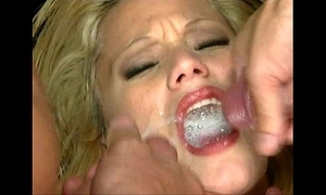 Shyla stylez - the gangbang unfocused 34