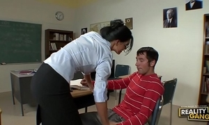 India summer soaking course of study