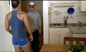 Guy stalker - nigh porteños - happy-go-lucky argentina