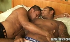Marcelo copulates philipo. latino detached carnal knowledge