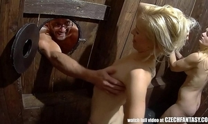 Beautfiul fantasize pussies succeed in docile away from steadfast cocks