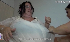 Grey obese women fucking tingle wainscotting