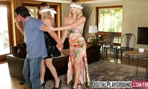 Digitalplayground - couples be noised abroad scene 2 natalia starr and ryan mclane