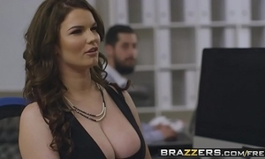 Brazzers - chubby confidential encouragement under way - (tasha holz, danny d) - working hard