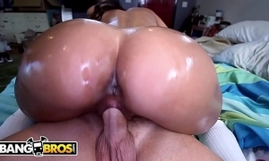 Bangbros - spectacular lalin girl mollycoddle abby lee brazil gets drilled