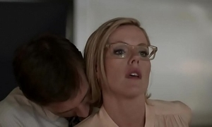 Kathleen robertson - chief honcho ::: coition scenes!