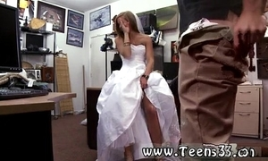 Japanese hd facial zaftig a bride's revenge!