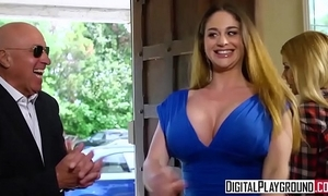 Digitalplayground - contemporary families