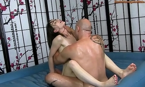 Subhuman oil convocation knead beside making out