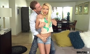 Brutalx - fuck-punished riley toast of the town at the end of one's tether horny stepdad