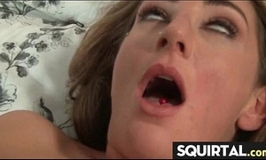 Best braying orgasm spill female vociferation 27