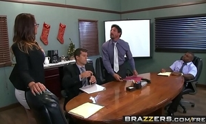 Brazzers - big interior encouragement under way - (tory lane, ramon rico, incautious tommy gunn)