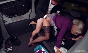 Screwed back regard to traffic - christmas motor sex back hot swedish blondie lynna nilsson