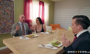 Brazzers girl tempted her husband's relationship partner